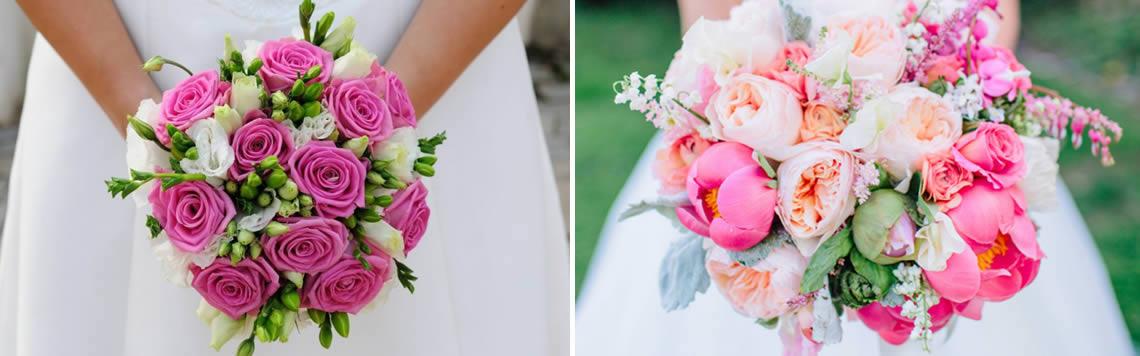 Какой формы должен быть букет невесты